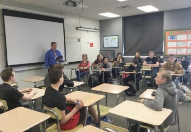 Student Teaching gives college students classroom experience