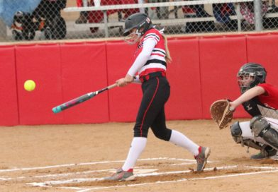 Softball continues to dominate region play