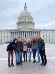 Exciting trip to Capitol brings new ideas to leadership