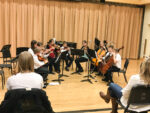 Push for NS orchestra program, class